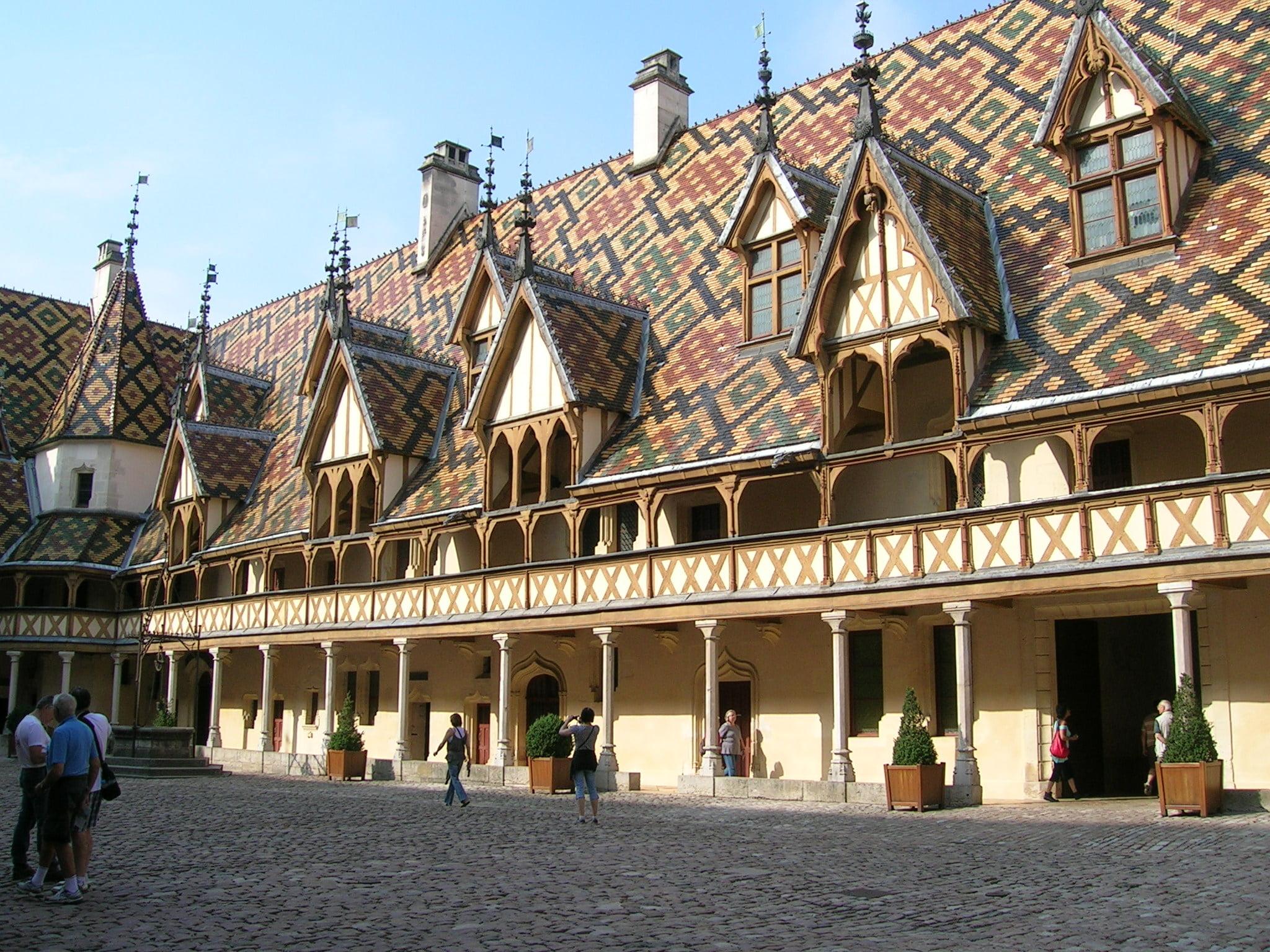 hospices de Beaune, producteur vins de Bourgogne