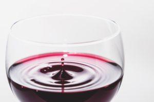 verre de vin de l'école du vin