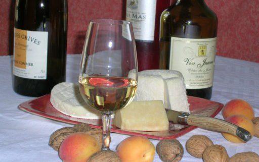 photo plats pour accorder les mets et les vins