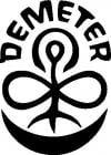 logo biodynamique Demeter